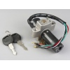 YD-2008, YD-ZH125 motorcycle ignition switch