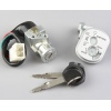 YD-2006, YD-Asia Wolf motorcycle ignition switch