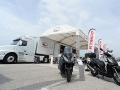 KYMCO to be New WSBK Technical Supplier