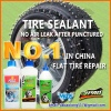Puncture Repair Liquid Tyre Sealant & Tire Repair