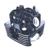 GS-125 Motorcycle Cylinder Head
