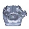 WY-125 Motorcycle Cylinder Head