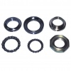 GY6-125 Motorcycle Steering Bearing