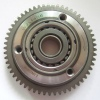 CG125 Motorcycle Over-Running Clutch, 20 Rollers