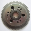 CH125 Motorcycle Over-Running Clutch