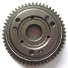 WH125 Motorcycle Over-Running Clutch, starter plate