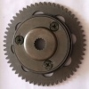ZY125 Motorcycle Over-Running Clutch