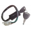 RJ-048, ZJ-125 motorcycle ignition switch