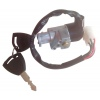 RJ-041, motorcycle ignition switch