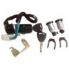 RJ-005, Motorcycle Lock Set