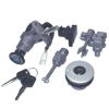 ZY-125 motorcycle lock sets