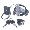 JC-110 motorcycle lock sets