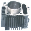 DBT-006 LY110 Motorcycle Cylinder