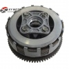 Wuyang Honda Motorcycle Parts Clutch Basket Assembly CG125 CLUTCH ASSY, FCC clutch
