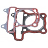 DBT-024 WH125 motorcycle cylinder gasket