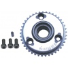 DBT-028 DY100 Overrunning Clutch, motorcycle starting clutch