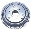 DBT-031 GY6125 Overrunning Clutch Assembly, motorcycle starting clutch