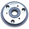 DBT-032 FXD125 Overrunning Clutch Assembly, motorcycle starting clutch