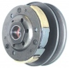 DBT-085 GY6-50 motorcycle clutch assembly
