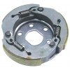 DBT-102 GY6-50 motorcycle clutch