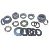 DBT-117 motorcycle steering bearing, BALL RACE STEERING