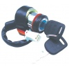 DBT-206 GN125 motorcycle ignition switch, electric door lock