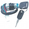 DBT-207 DY-90 motorcycle ignition switch, electric door lock