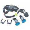 DBT-210 motorcycle lock set