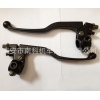 NK-070 Motorcycle handle level mirror bracket