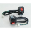 NK-116 Motorcycle handle switch assy
