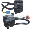 NK-117 Motorcycle handle switch assy